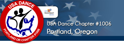 USA Dance (Portland) Chapter #1006
